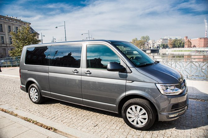 Private Transfer Arrival or Departure: Wroclaw - Szklarska Poreba