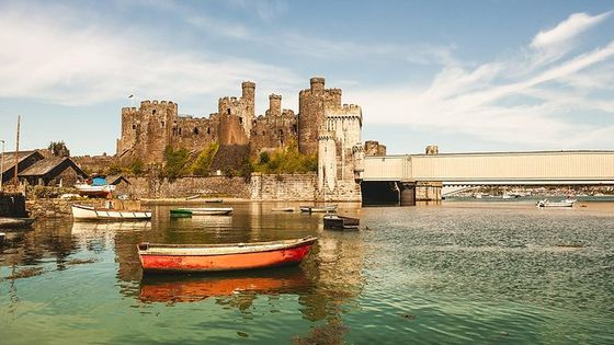 Snowdonia, North Wales and Chester Small-Group Day Tour from Manchester