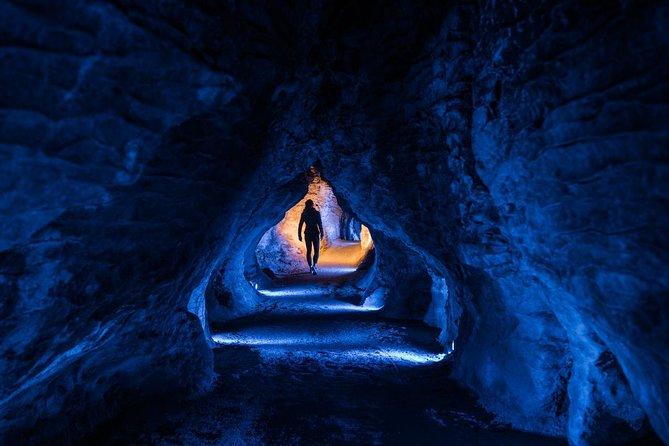 75-Minute Guided Ruakuri Cave Tour Waitomo