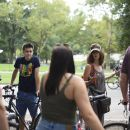 Guided Bike Tour of Central Park New York City