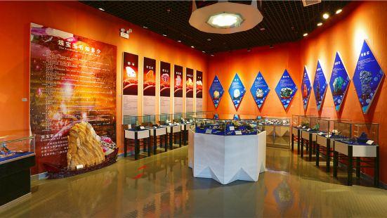 寧夏地質博物館
