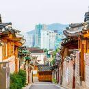 首爾市內自訂路線包車一日遊 - 10小時