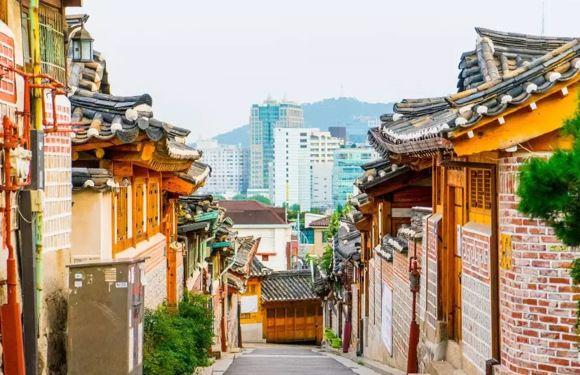 首爾市區盡情玩包車一日遊 - 10小時