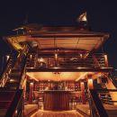 Pruek Luxury 3 Storey Yacht-Style Champagne Dinner Cruise