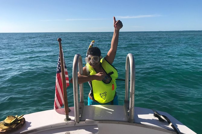 Private Afternoon Charter Boat Tour from Key West