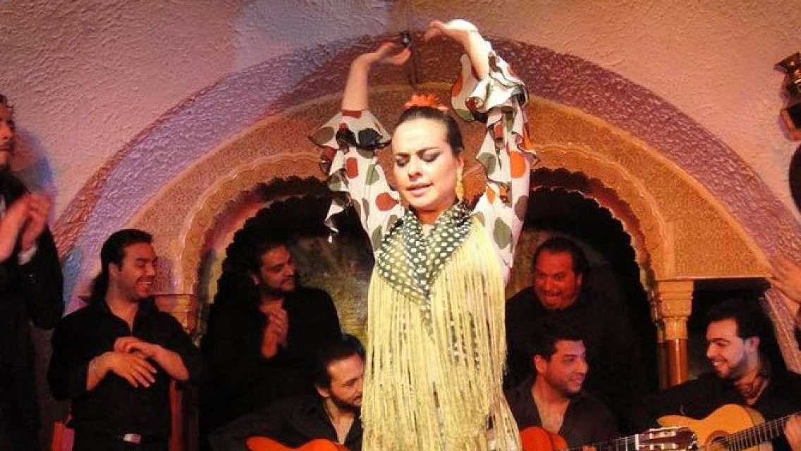 Skip the Line: Flamenco Night at Tablao Cordobes Ticket