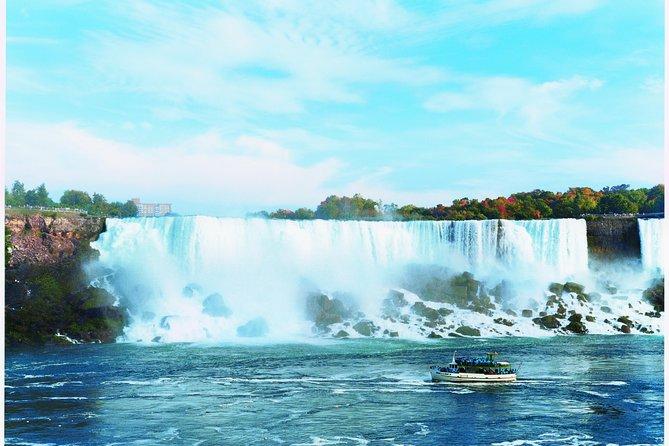 Niagara Falls Best of Both American/Canadian Tour