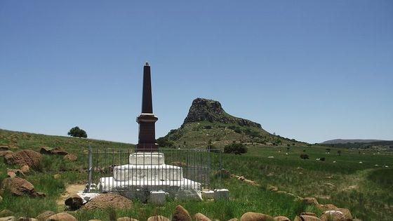 Day Tour of Rorkes Drift and Isandlwana