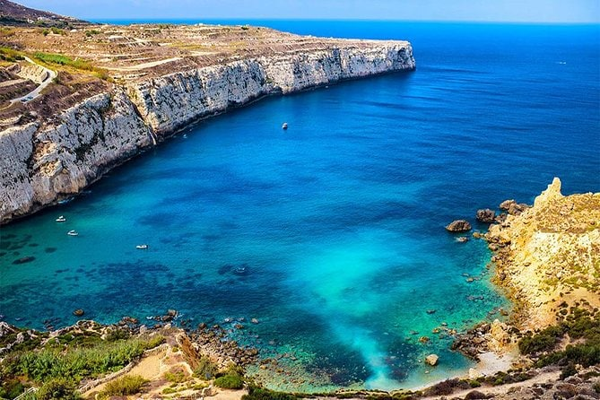 An Insider's Malta All in 1 Day