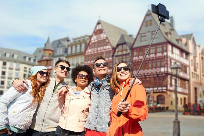 The Best of Frankfurt Walking Tour
