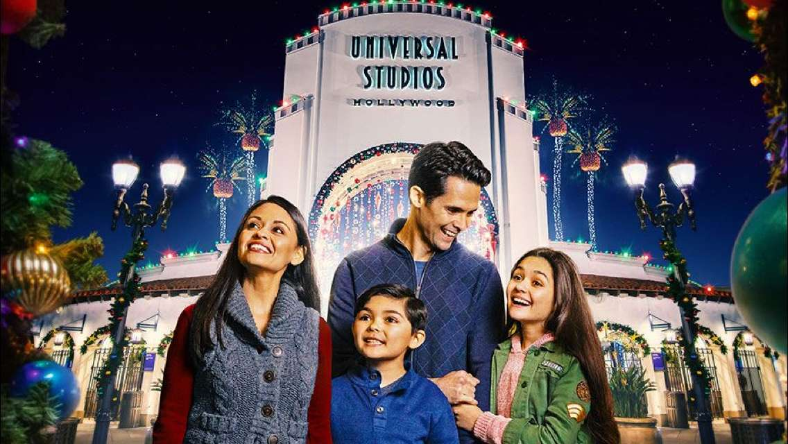 Universal Studios Hollywood Ticket丨Get a 2nd Day FREE