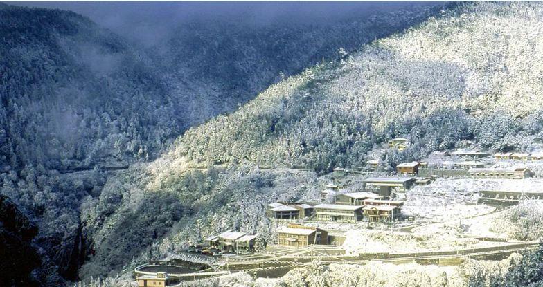 Taiping Mountain One Day Tour