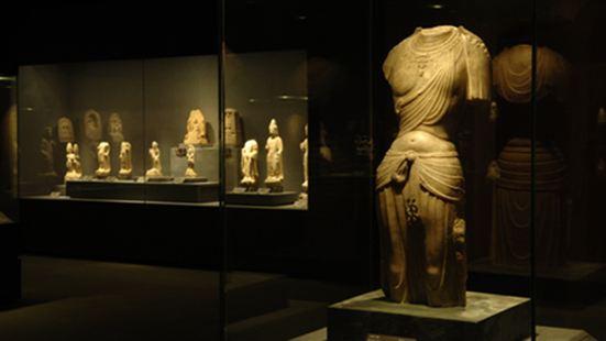 石刻藝術館