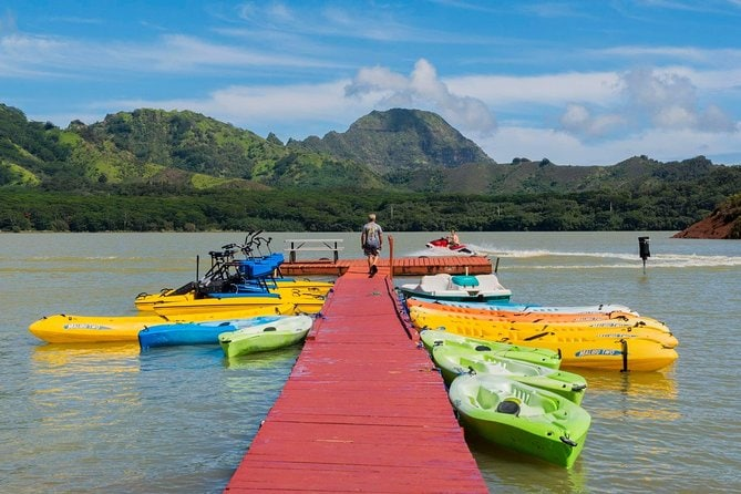 Acua Park Adventure Package