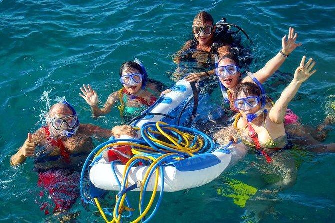 Key West SNUBA Experience