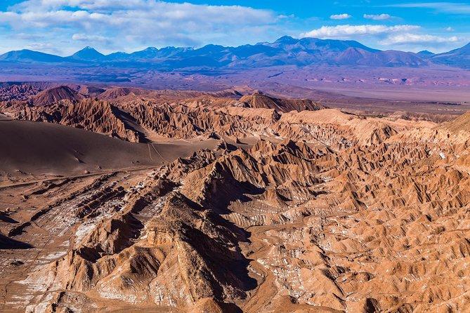 Moon Valley Tour from San Pedro de Atacama
