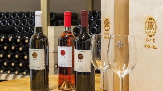 Dalmatian Delights: Food & Wine Tour to Šibenik winery from Split or Trogir