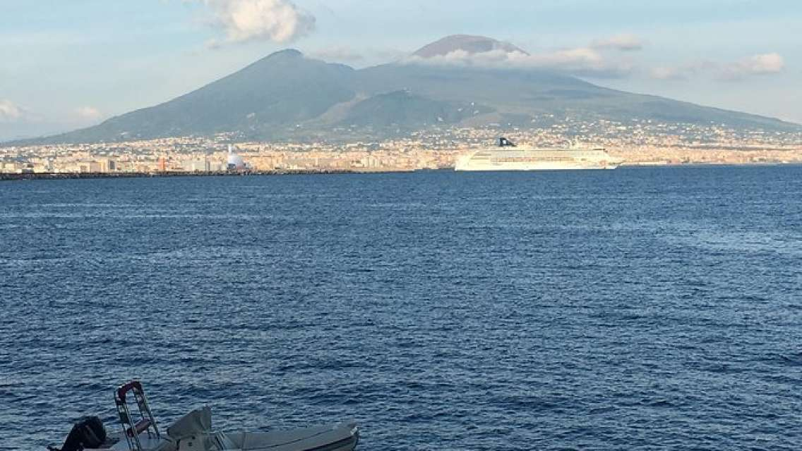 Private Transfer From Rome To Naples