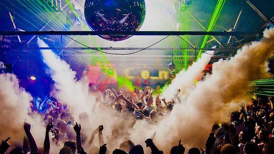 2-Day Nightclub Admission Ticket: Best Nightlife in Amsterdam