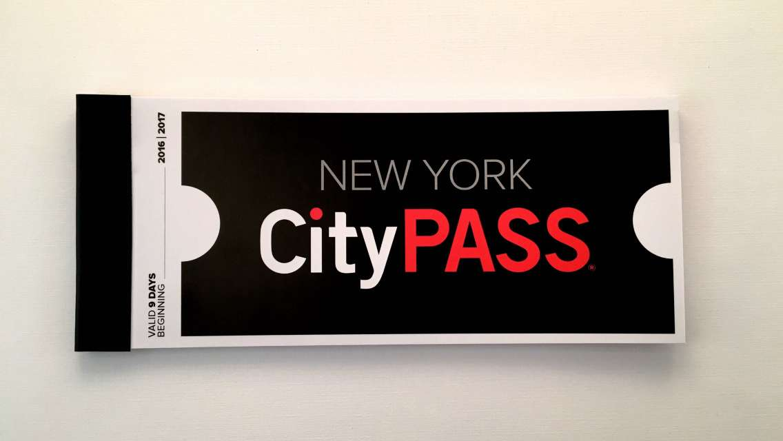 New York CityPASS®