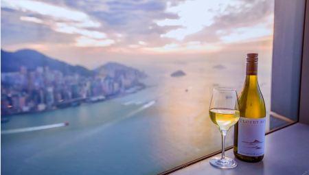Sky100 天際100 香港觀景台門票及優惠套餐