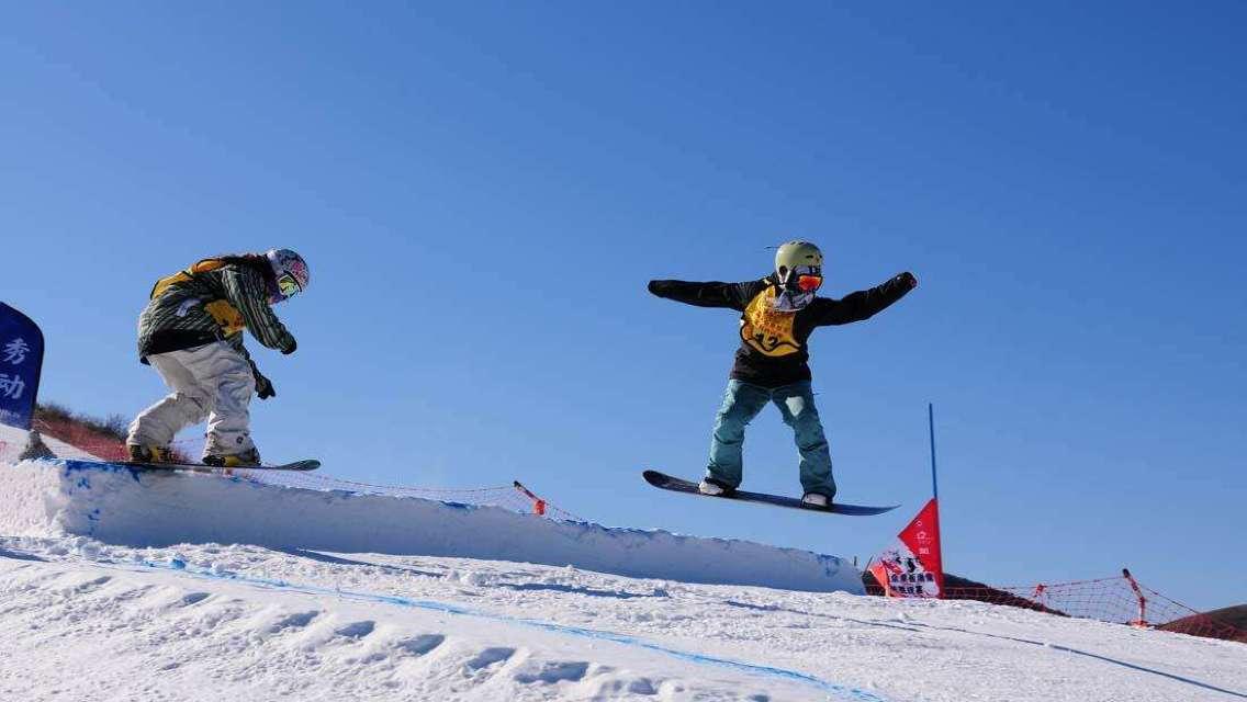 Nanshan Ski Resort Round Transfer by Private English Speaking Driver