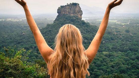 Tour to Pidurangala Rock & Sigiriya