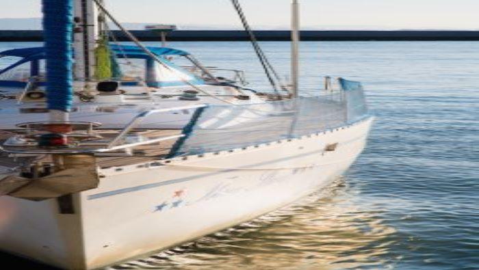 岡山島嶼巡禮+快艇包船體驗