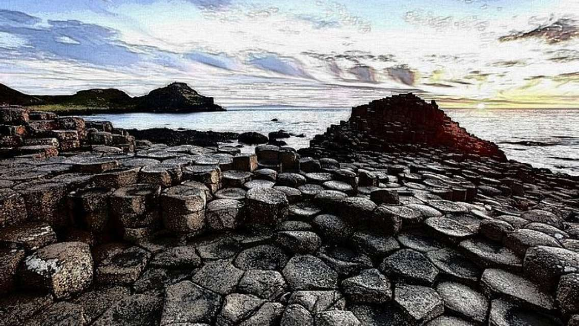 Official Private Tour Giants Causeway Game of Thrones Ropebridge From Belfast