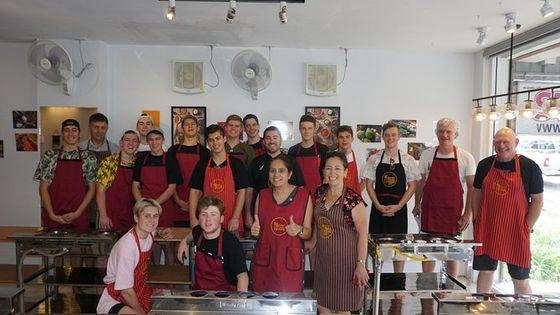 Phuket Thai Cooking Class