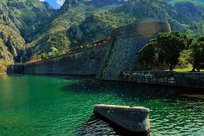 Private Tour: Kotor in Montenegro Day Trip from Dubrovnik with Optional Perast Visit
