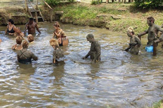 Half Day Nadi Sightseeing & Mud Pool Tour