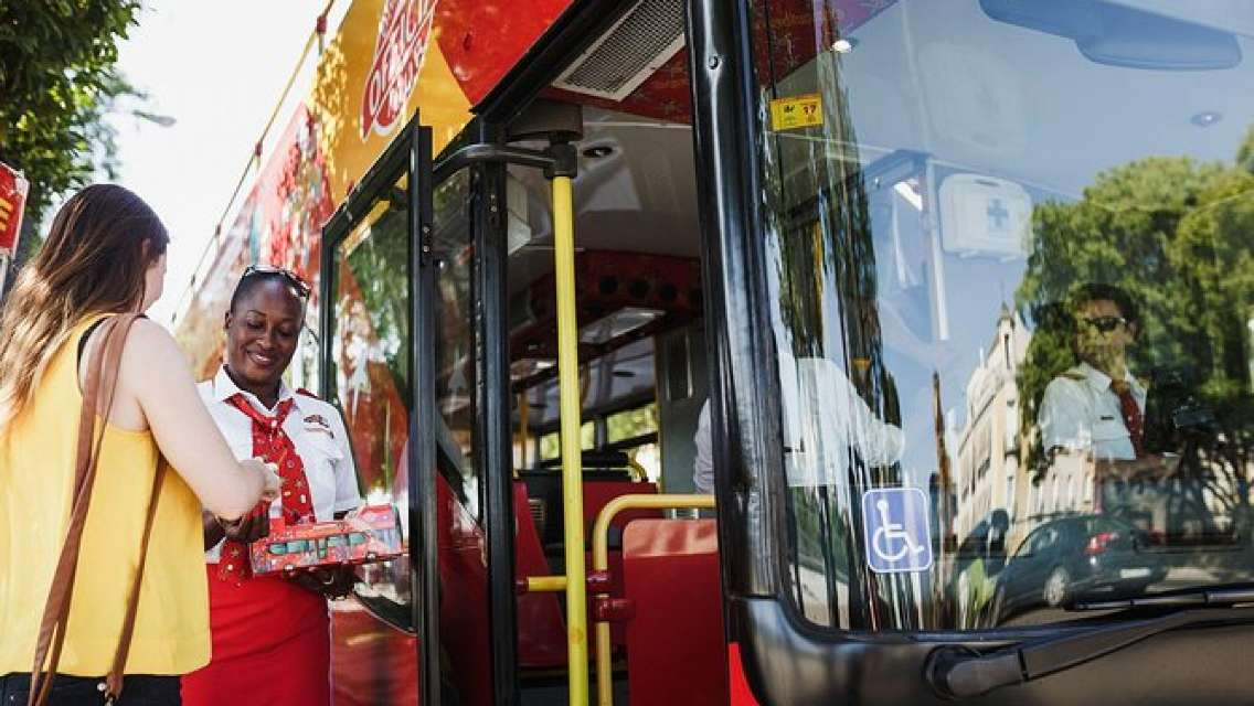 City Sightseeing Stavanger Hop-On Hop-Off Bus Tour