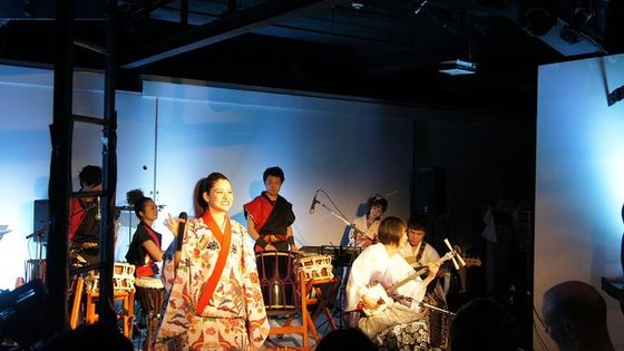 Skip the Line: Ran Theatre Kyoto Live Show of Traditional Japanese Music Ticket
