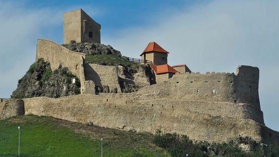 Small-Group Tour Sighisoara, Rupea Fortress and Viscri Day Trip from Brasov