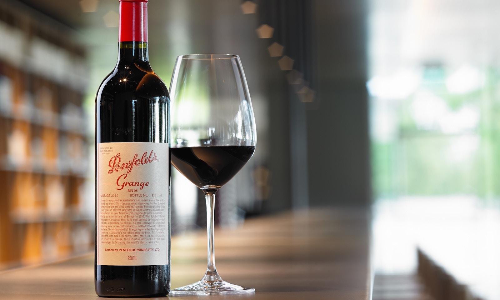 阿德萊德探訪葡萄酒之鄉+巴羅莎酒谷+奔富酒庄+傑卡斯酒庄+迴音壁+德國鎮包車一日遊(中文司導)