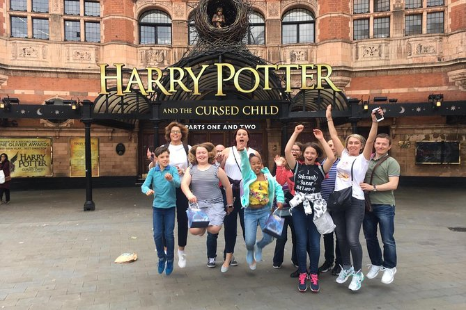 The Best London Harry Potter Tour