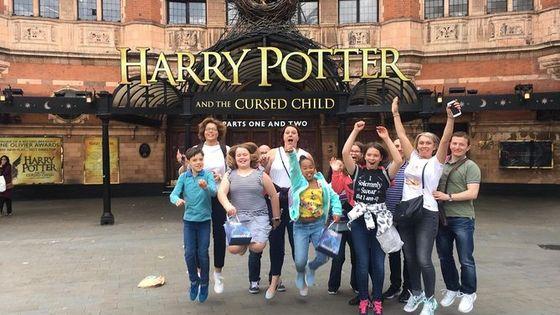 The Best London Harry Potter Tour