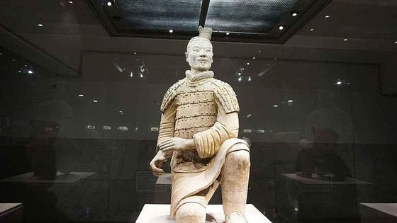Terracotta Warriors & Horses plus Banpo Ruins Essential Full Day Tour from Xi'an