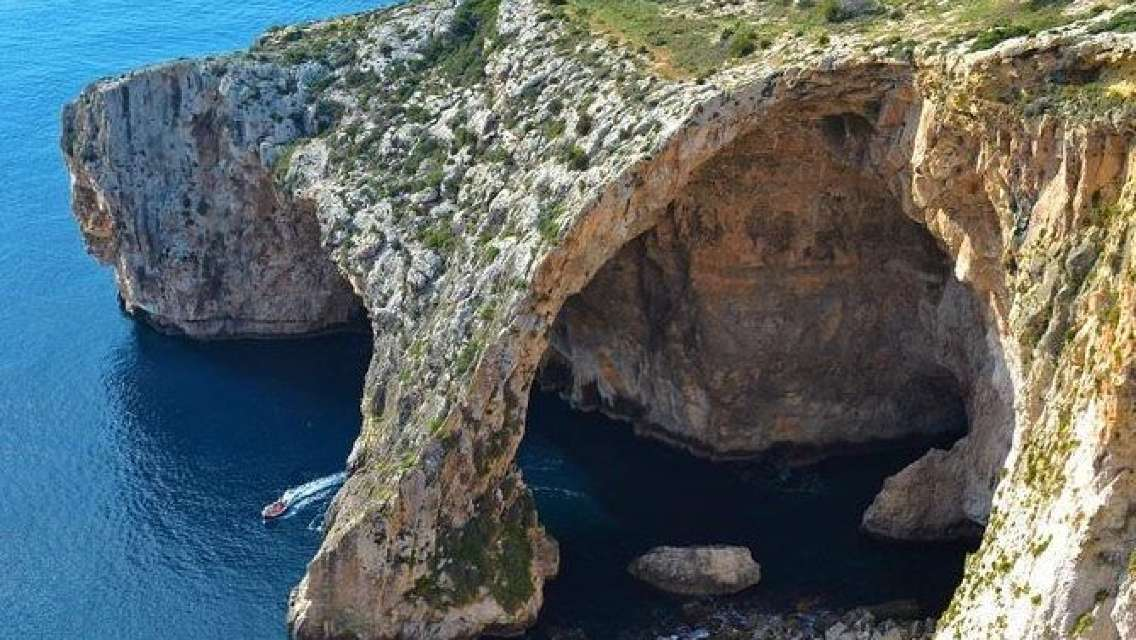 The best 8 hours of malta tour
