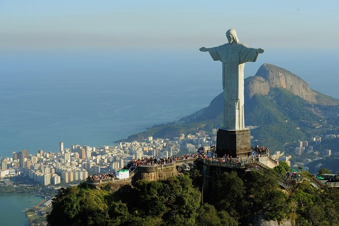 Full Day Rio de Janeiro from Buzios by Eleve Turismo