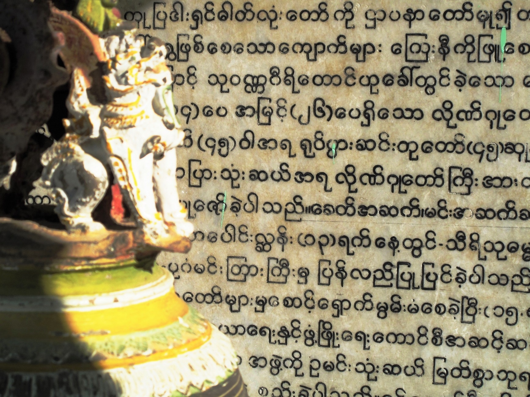 A Day to Remember in Sagaing and Amarapura