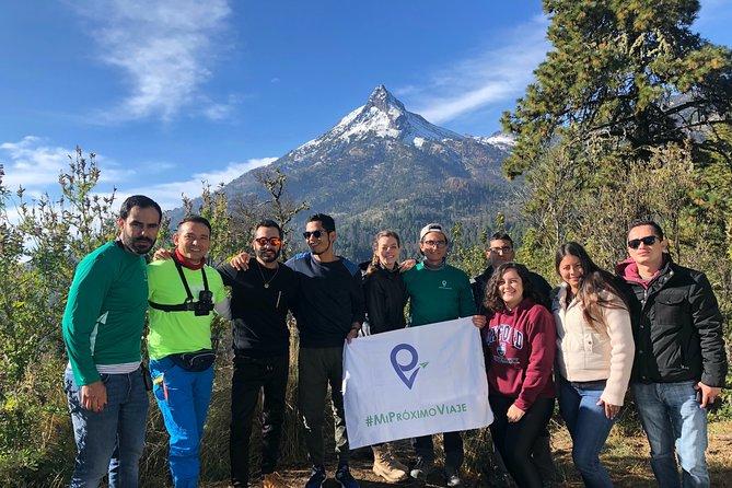 Nevado de Colima Tour from Guadalajara