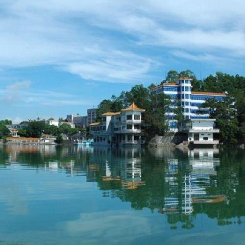 Yuhu Scenic Area