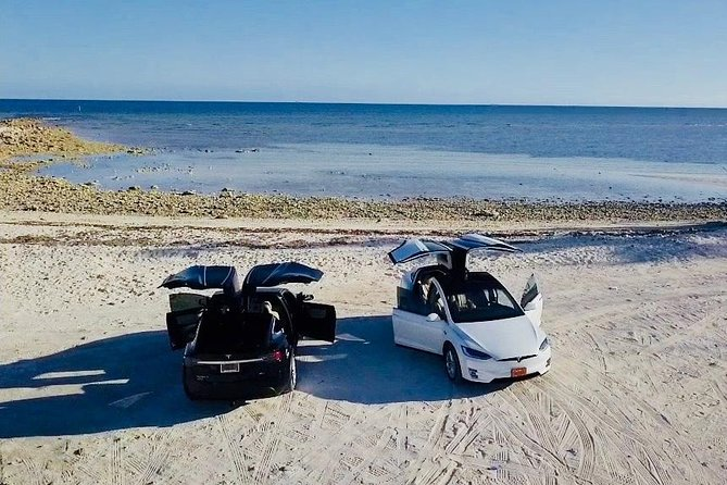 ManKap Beach Experience