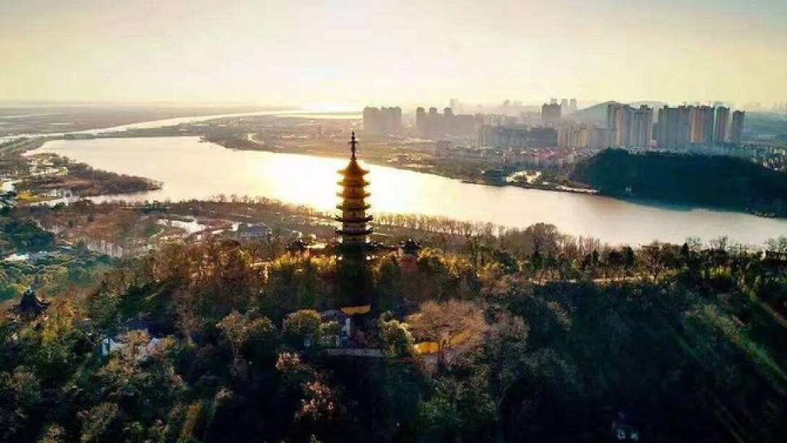 Independent Tour to Zhenjiang from Nanjing