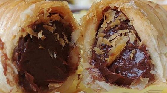 Greektown Toronto Pastry Crawl