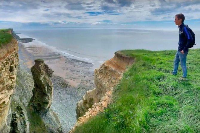Walk the beautiful Wales Coast Path