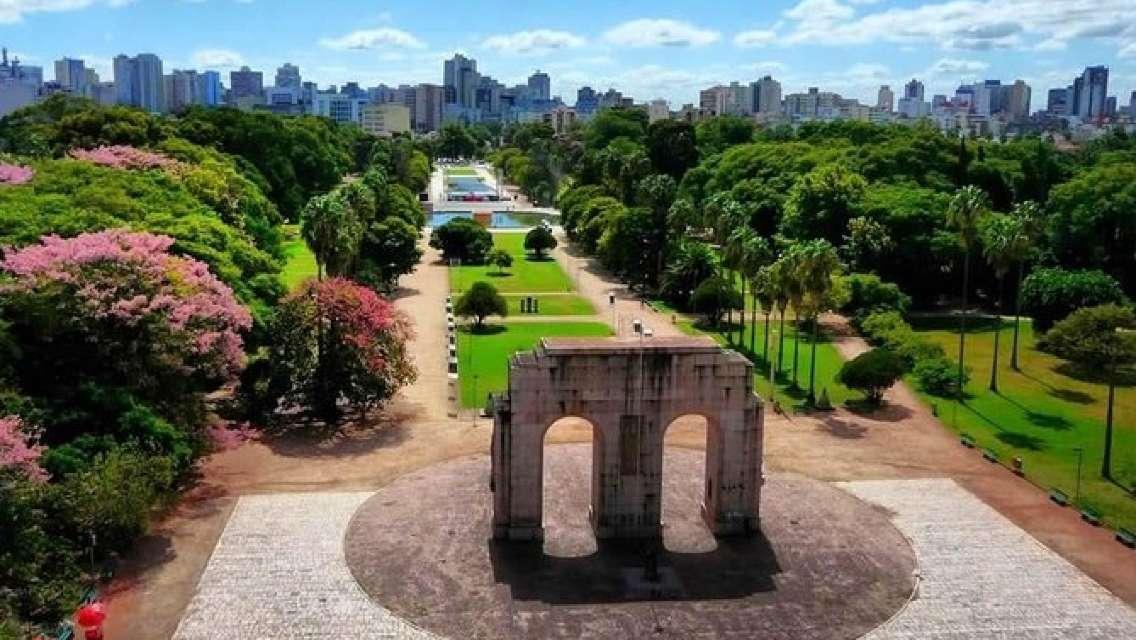 Private Tour in Porto Alegre-RS