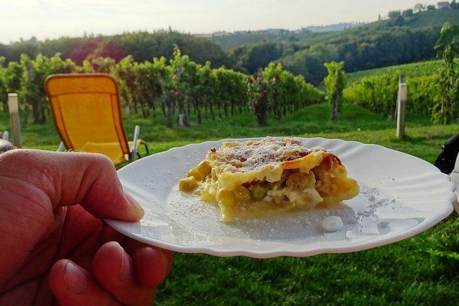 Wine Routes of Jeruzalem Slovenia Small-Group Tour from Ljubljana or Maribor